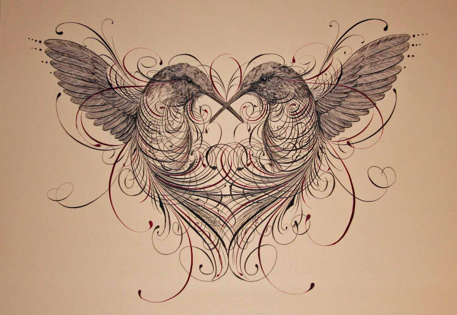 .this would be an awesome tattoo