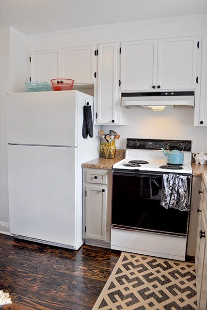 Best Diy Inexpensive Cabinet Updates With Images Update 640 x 480