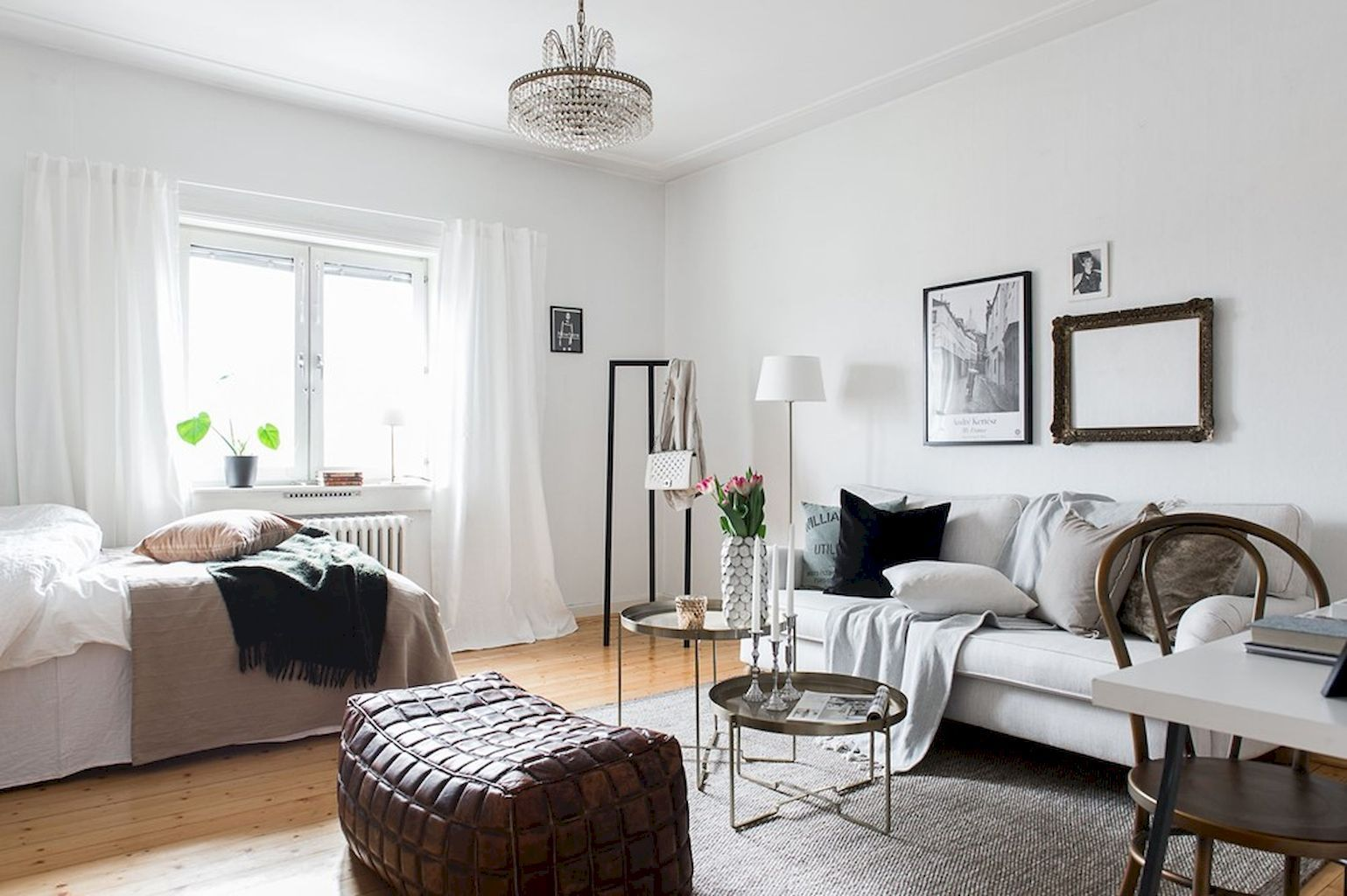 75-cool-first-apartment-decorating-ideas-on-a-budget | Home ...