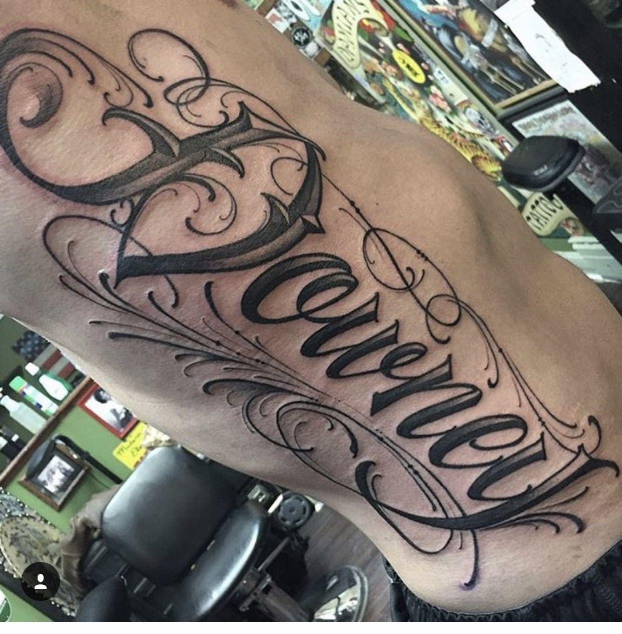 Pinned By Lovemebeauty85 Tattoo Lettering Tattoo Fonts