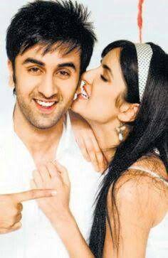 Ranbir Kapoor Katrina Kaif Bollywood Couples Katrina Kaif Ranbir Kapoor Hairstyle