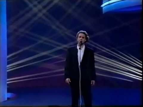 Love His Voice Love Changes Everything Michael Ball Opera
