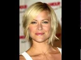Image result for easy care styles for fine chin length hair