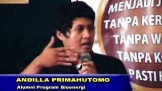 Bioenergi Indonesia - YouTube