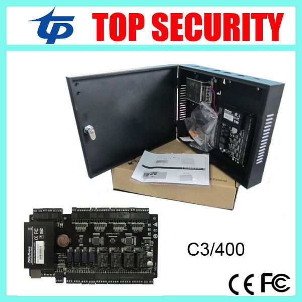 TCP/IP 4 doors access control panel access control board C3-400 door access  sc 1 st  Pinterest & TCP/IP 4 doors access control panel access control board C3-400 ...