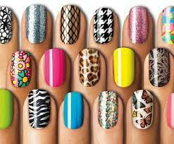 Bout to get my nail done........ love nails and polish