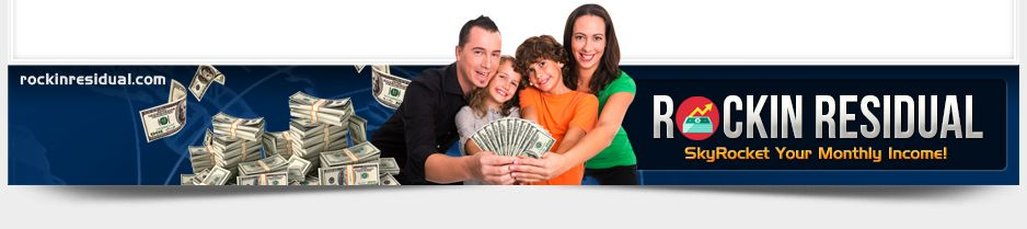 Want to make some extra money.  You need just 2 people! http://www.rockinresidual.com/home.php?bluejeep153