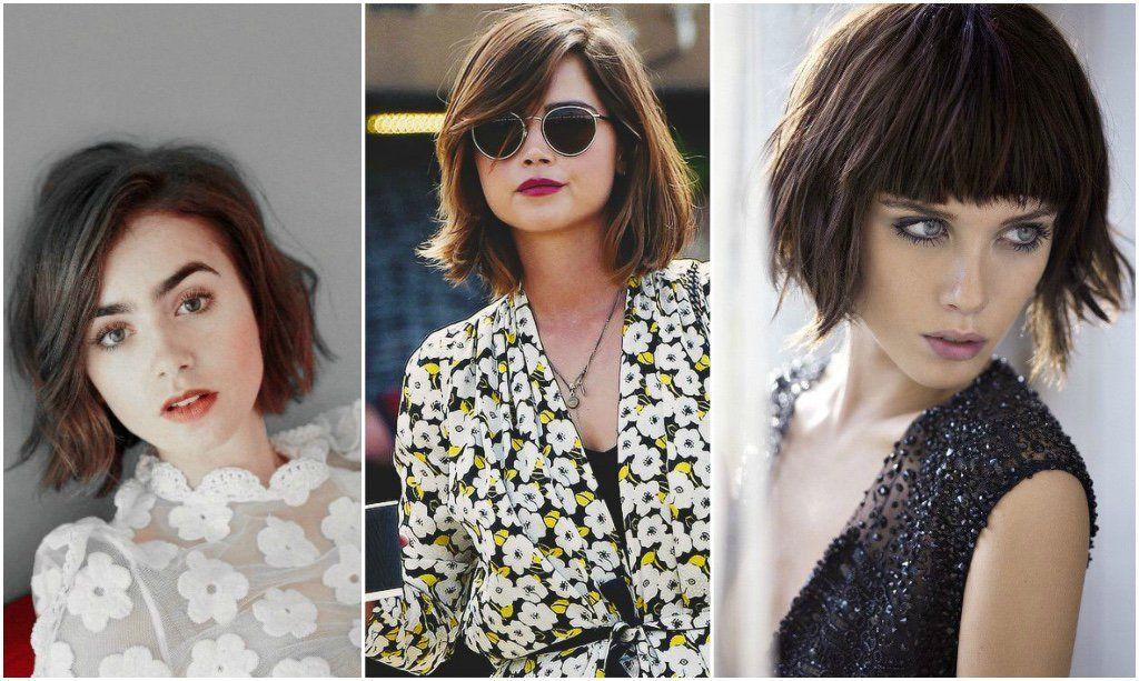 Resultado de imagen para cortes de cabello clavicut mujeres