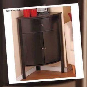 Corner Storage Cabinet For Hallway