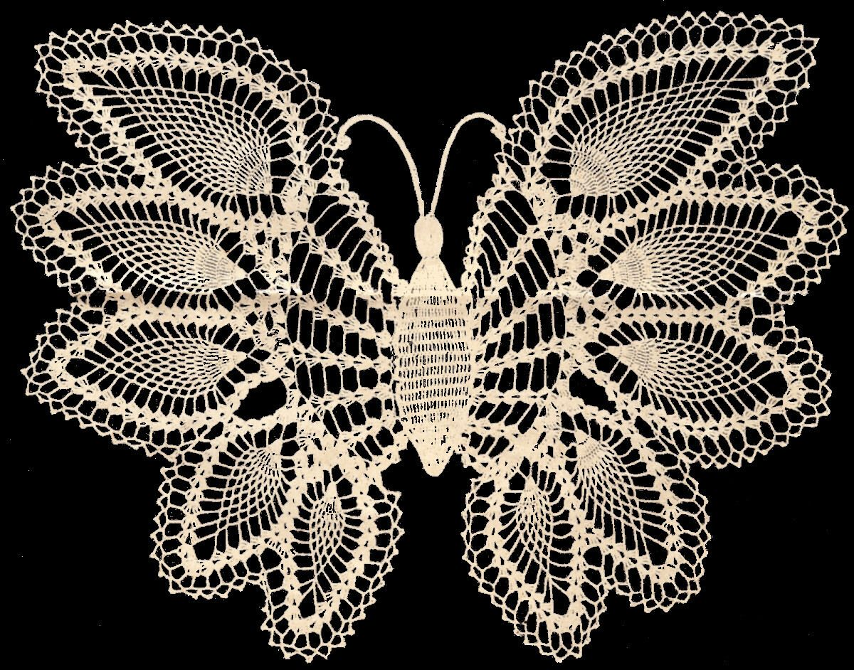 free crochet patterns for beginners doilies | örgülerim | Pinterest ...