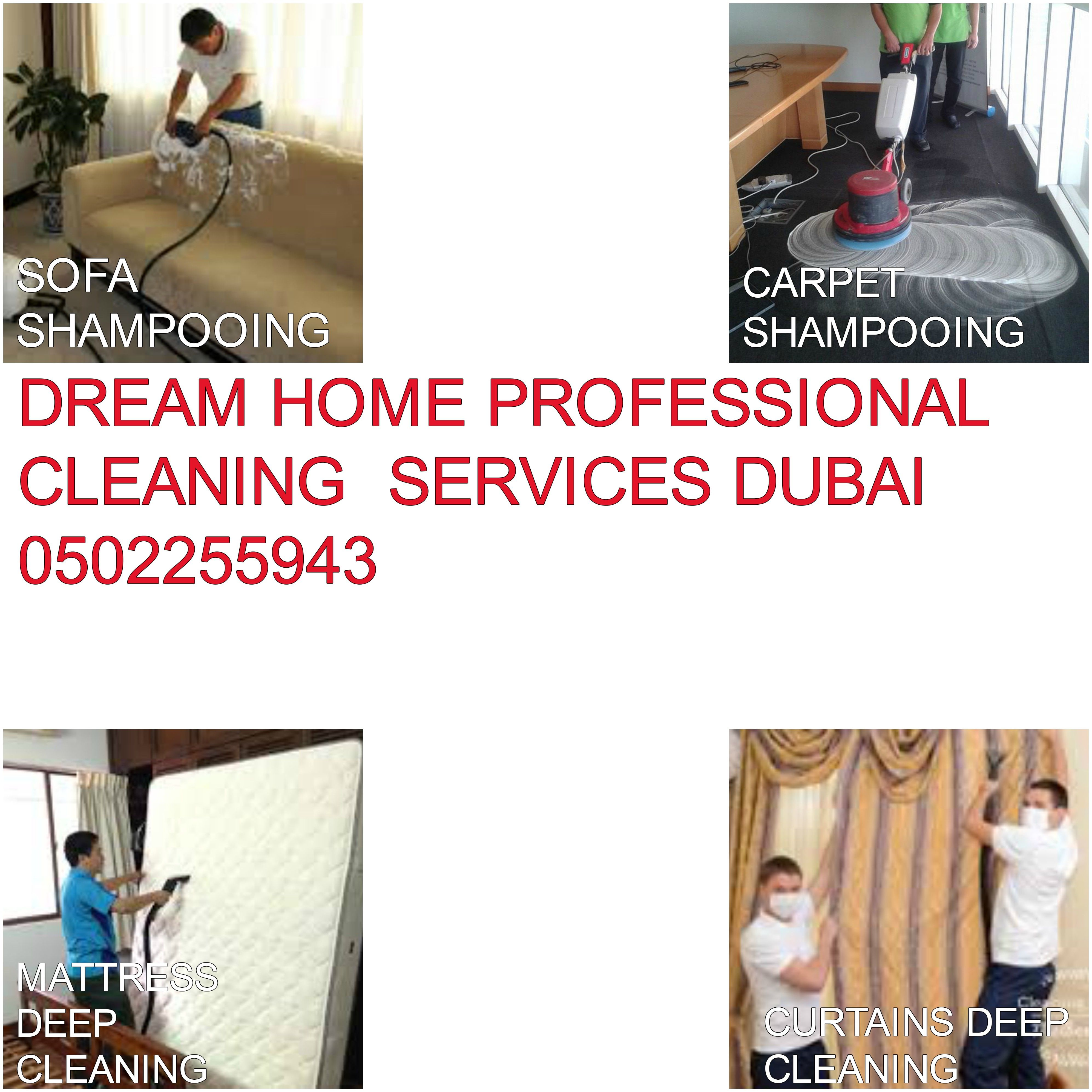 ==DREAM HOME CLEANING SERVICES DUBAI We are Covering All