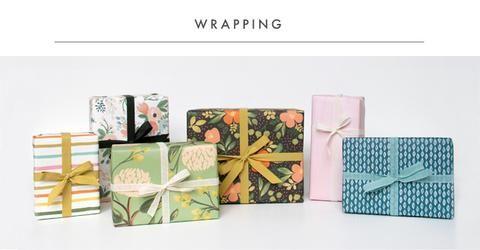 Rifle Paper Co. - wrap