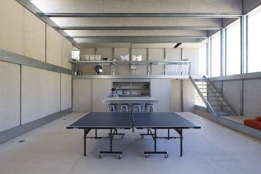 Casa Ciclópea - Ensamble Studio