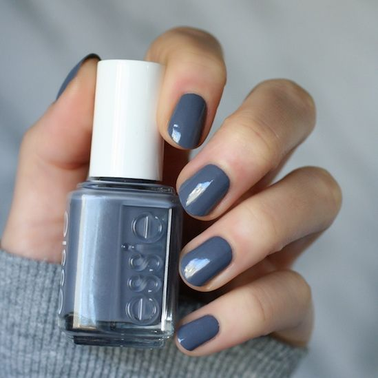 Essie Serene Slates Collection : Swatches, Review & Comparisons