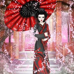 Image Search Results for geisha art