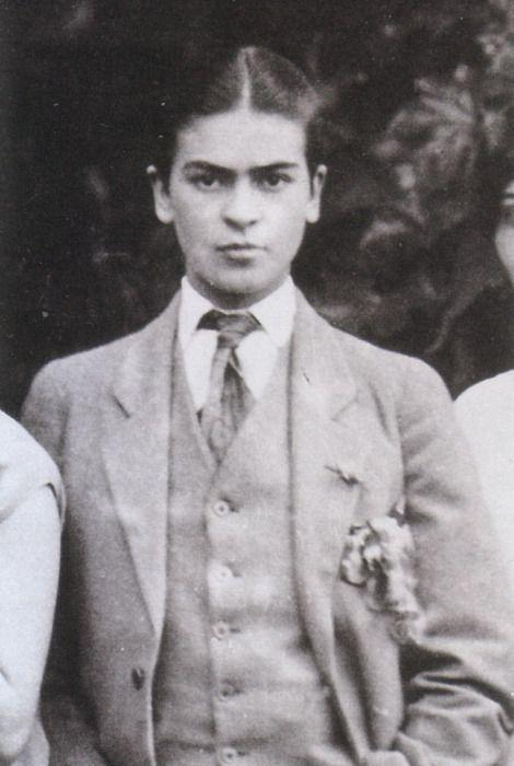 Frida Kahlo's Wardrobe Unlocked and on Display Aft