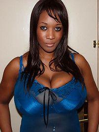 Ebony amanda