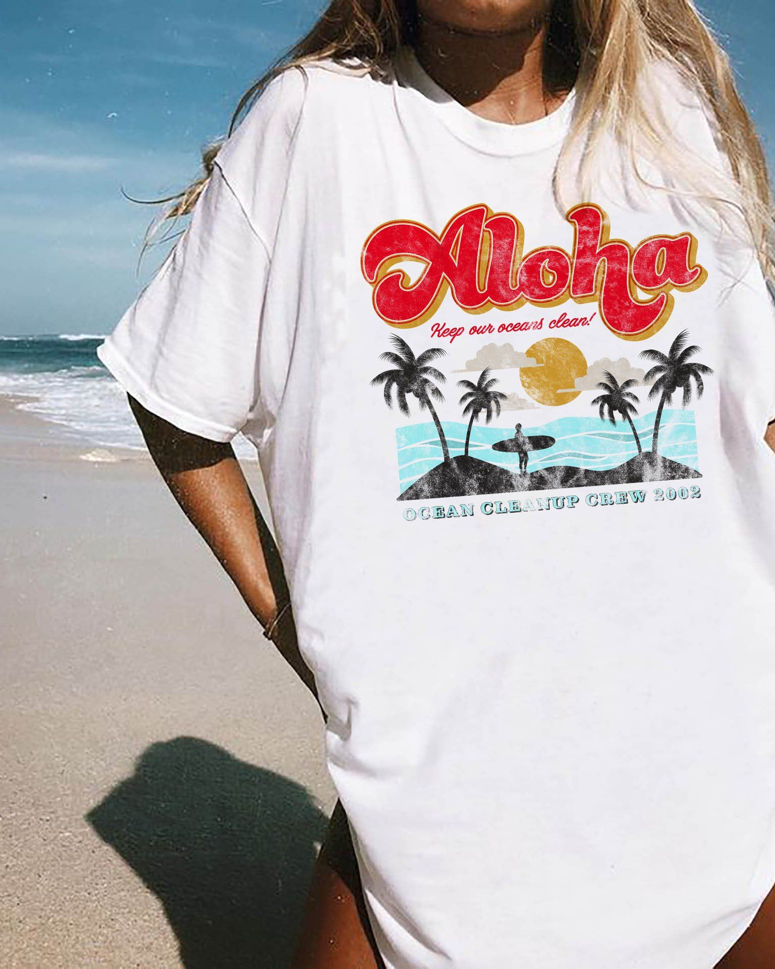 5a2a532369e52 Aloha Tee l Heartman l  38.00 l T-Shirt