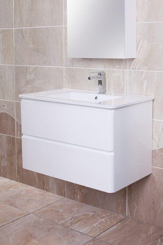 White Lotus 800 Cabinet   CTM   Basin cabinet, White lotus ...