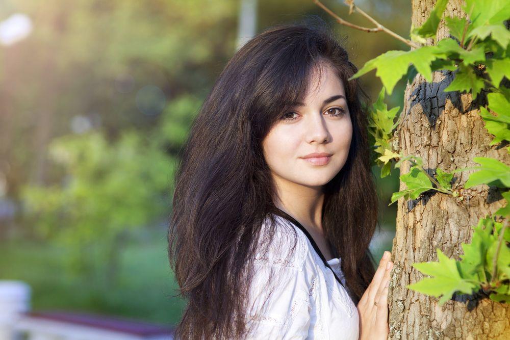 فوائد الشاي الأخضر المفاجئة للشعر Hair Styles Hair Long Hair Styles
