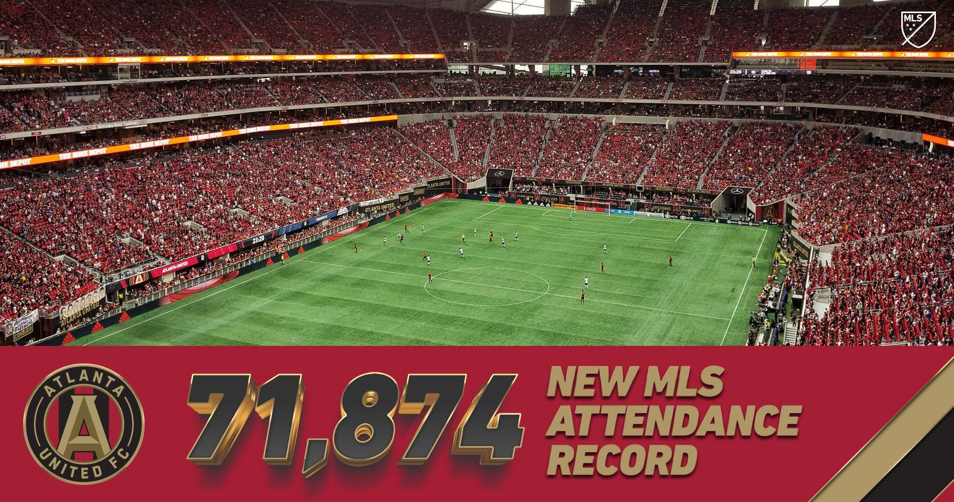 Pin on MLS Atlanta United FC