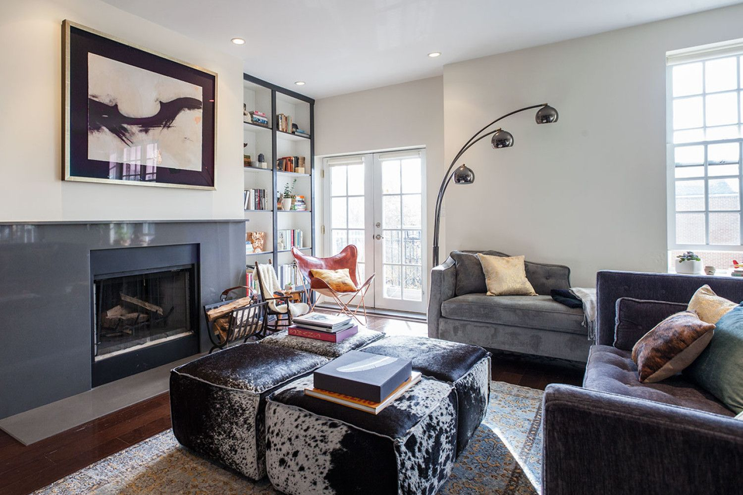 Today Only Send Me Your Design Questions  Living Room Makeovers Interesting Living Room Makeover Design Ideas