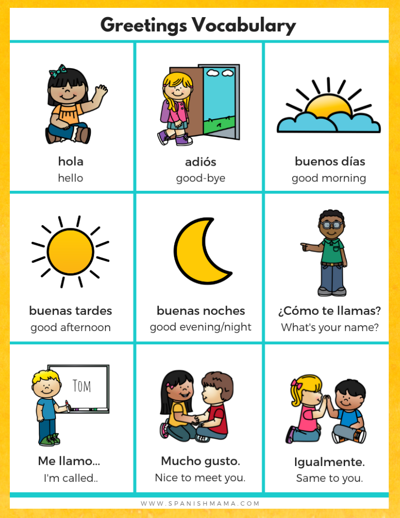 free spanish lessons for beginners download