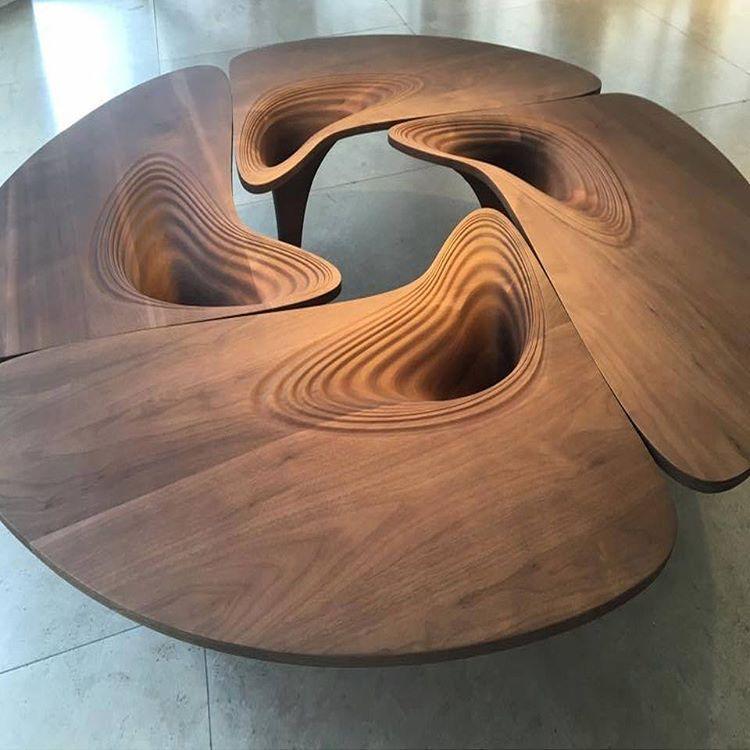 wooden furniture ideas. Parametricworld. Wood FurnitureFurniture DesignFurniture IdeasHandmade Wooden Furniture Ideas
