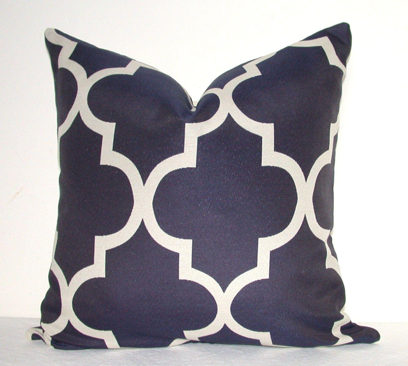 Pillow Cover - Decorative Pillow - Throw Pillow - Sofa Pillow ...