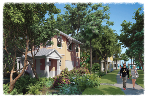 Florida Keys Bungalow All Inclusive Destination Weddings Wedding Center