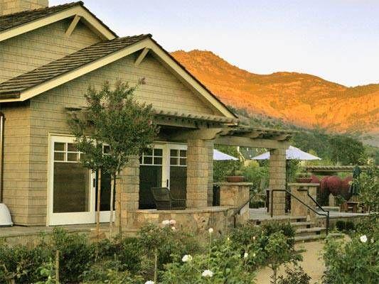 Cliff Lede Vineyards | Napa Valley Vineyards | My Vineyard