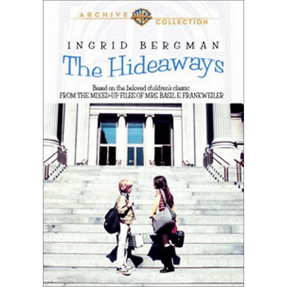 The Hideaways (Warner Archive Collection) (dvd_video)
