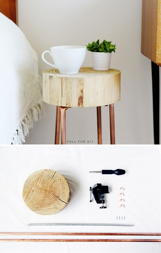 12 easy diy home decor tutorials pipes woods and tutorials 12 easy diy home decor tutorials wooden projectsdiy solutioingenieria Image collections