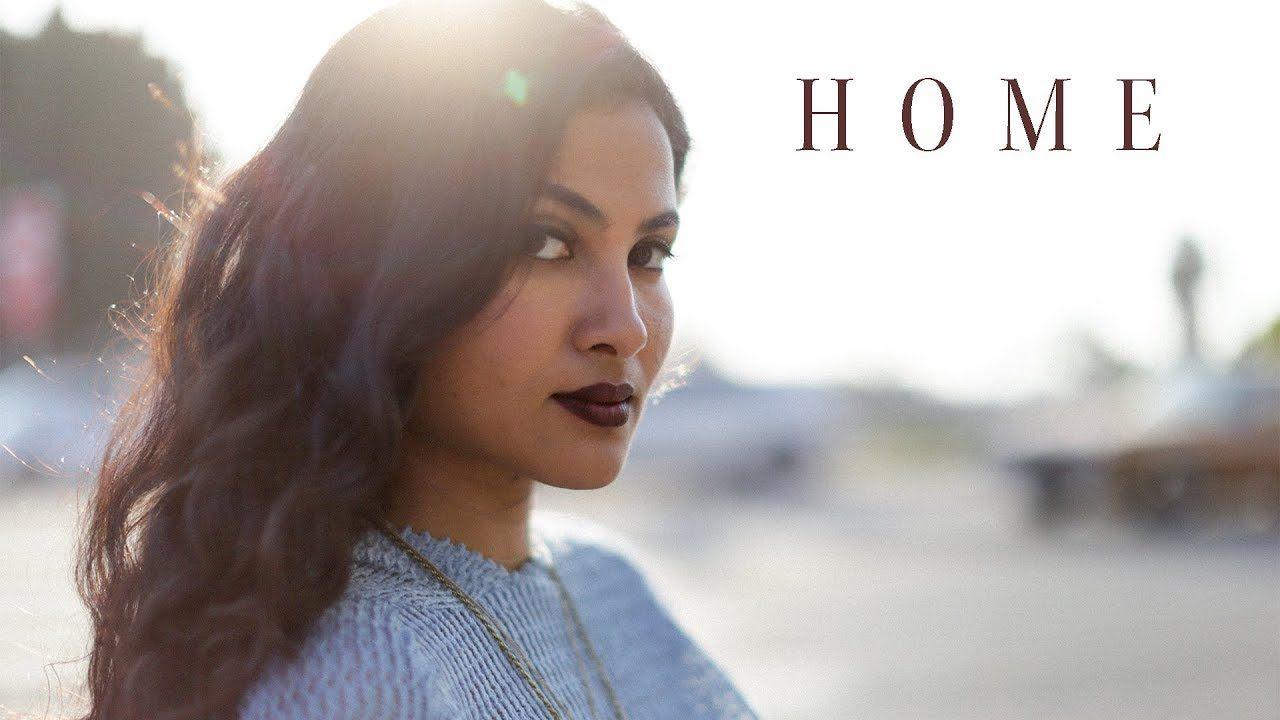 Vidya Vox Home Official Video Vidya Vox Vox Hollywood Music