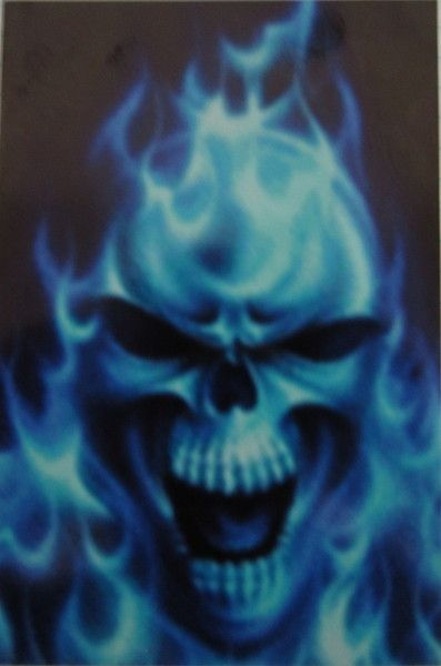Check Out Mixed Up Soundz On Reverbnation Skull Pictures Skull Wallpaper Blue Skulls