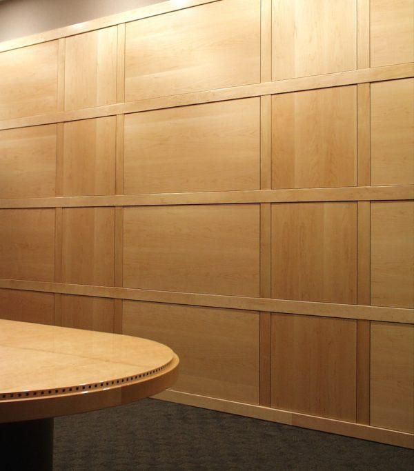 Paneled Walls Before And After