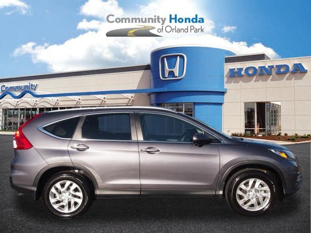 2015 Honda CR V For Sale In Orland Park Il 5J6RM4H71FL052422