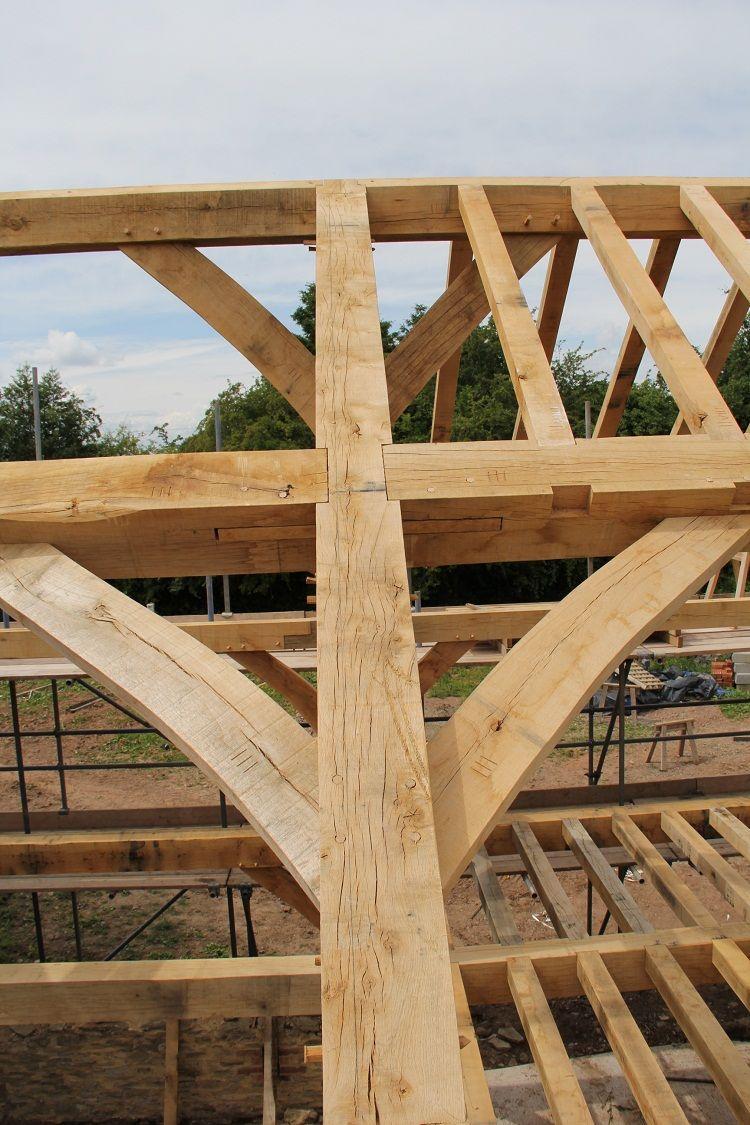 castle ring oak frame splines | grape arbor ideas | pinterest