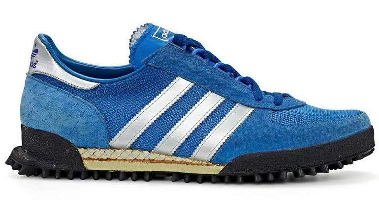 more photos 12b1c efd89 adidas Marathon Trainer Vintage Running