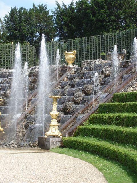 Salle De Bal Versailles Versailles Garden Chateau Versailles Palace Of Versailles