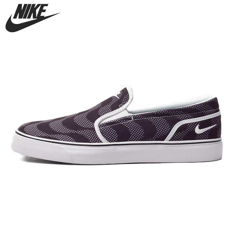 79.94$  Buy now - http://alik4l.worldwells.pw/go.php?t=32735513095 - Original New Arrival  NIKE TOKI SLIP Men's Skateboarding Shoes Sneakers