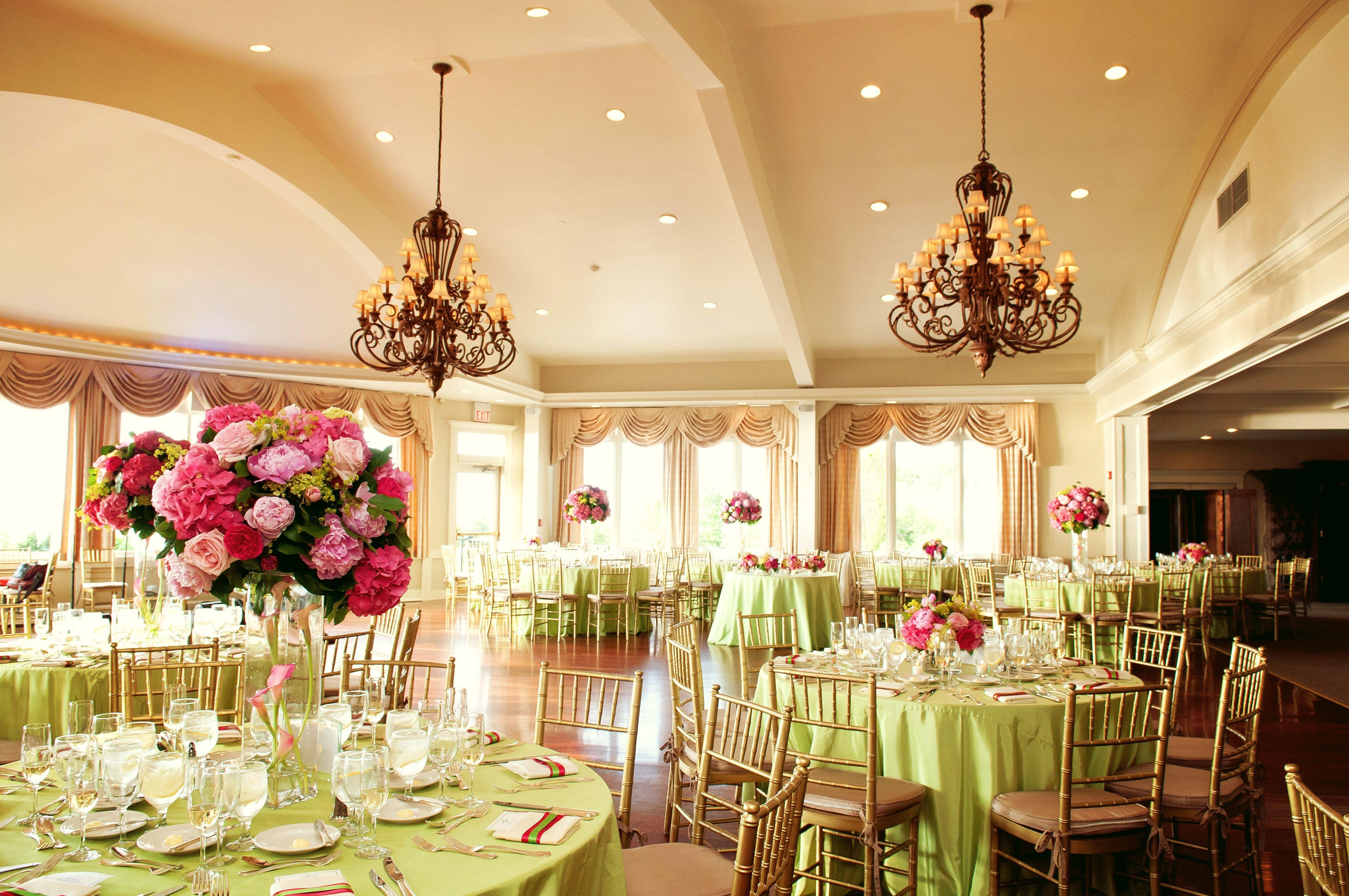 Oceancliff Newport Ri Weddings
