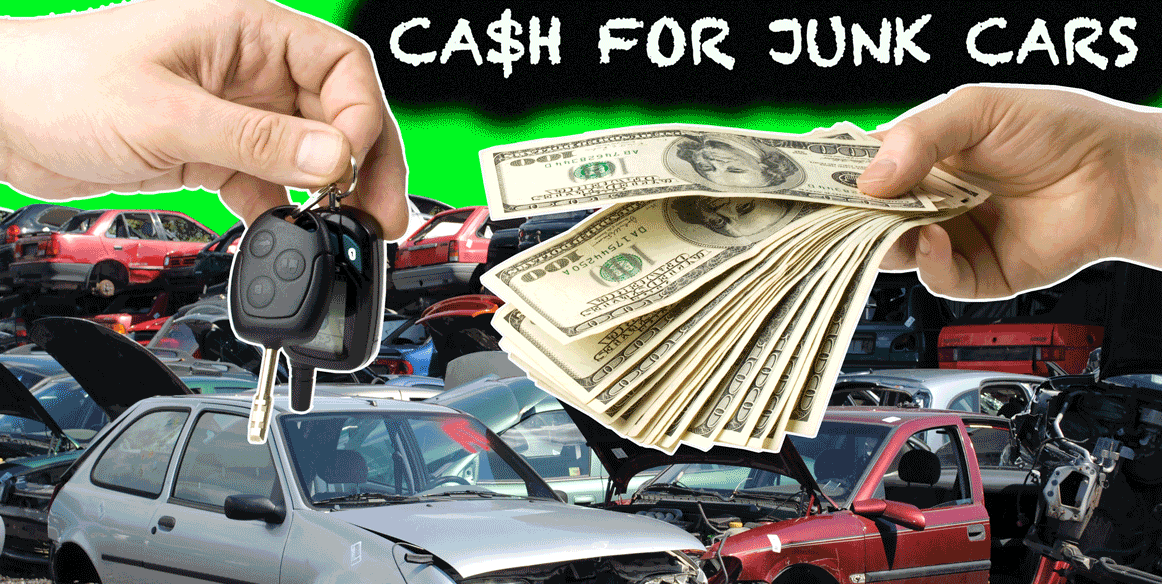 Buying Junk Cars Lancaster CA Car buying, Commercial