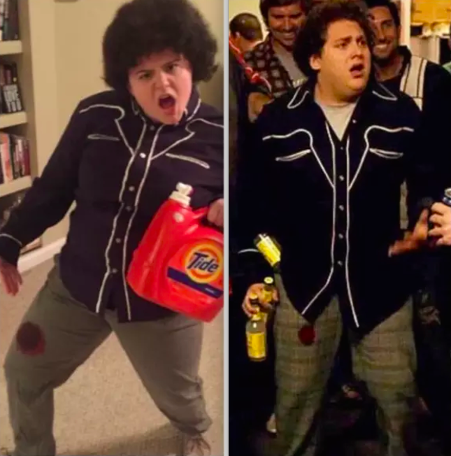 35 Genius Halloween Costume Ideas For Movie Lovers