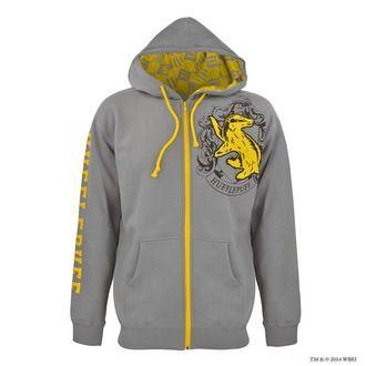 Hufflepuff™ Hooded Sweatshirt Unisex. I want this SO MUCH! <3