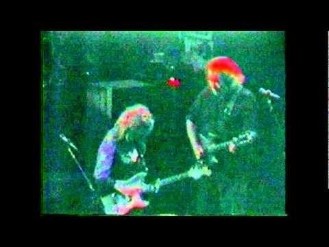Grateful Dead 12 31 1989 S1t4 Big Bossman W Bonnie Raitt