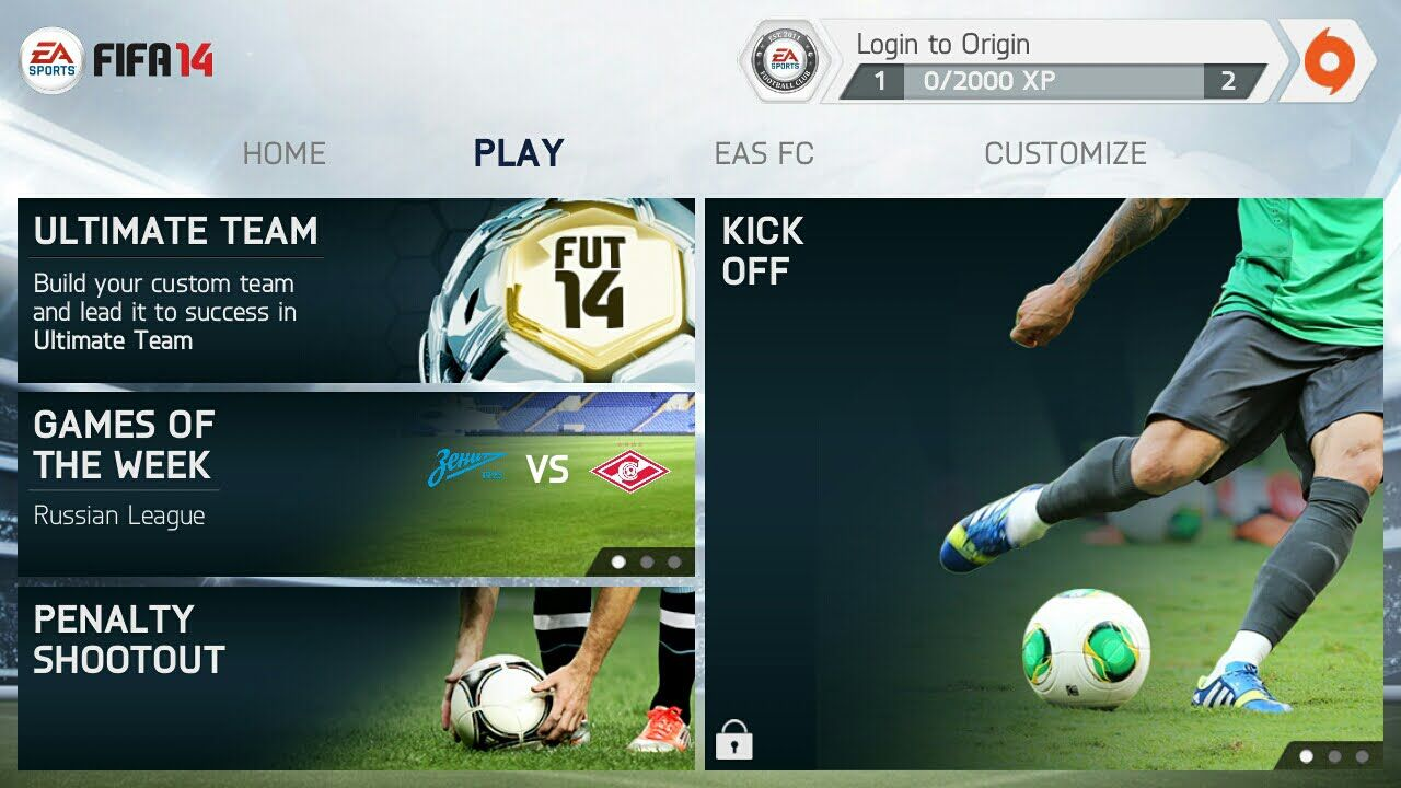 How to unlock all game modes Fifa 14 and Fifa 15 ios 8