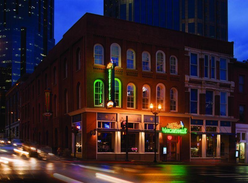 Jimmy Buffett's Margaritaville Nashville Nashville