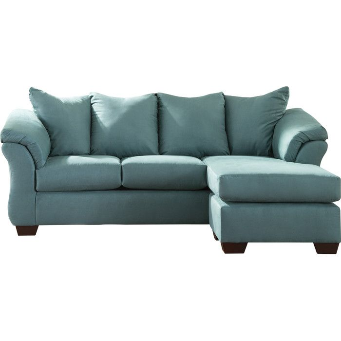Sadie 89 Sectional Sofa Joss Main Condo Ideas Sofa