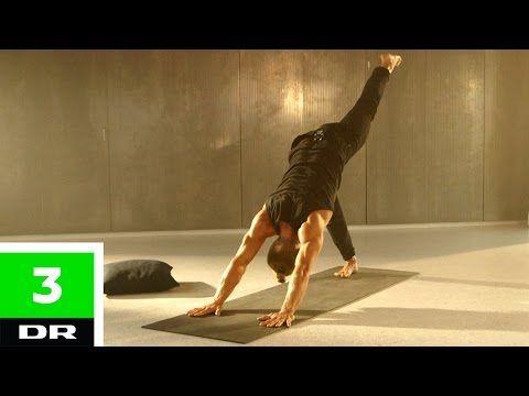 Solhilsen | Bevægelse | Stress af med DR3 | DR3 - YouTube